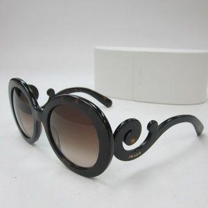 Prada SPS 27N 2AU-6S1 Women's Sunglasses/OLL725